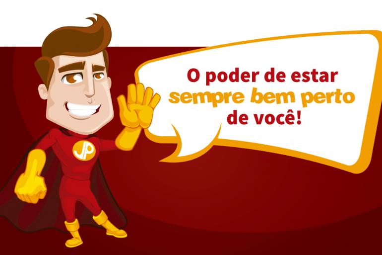 JPower: conheça o mascote do JP